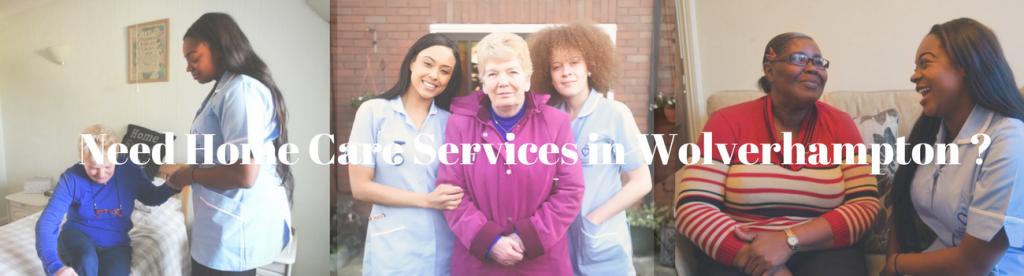 Respite Care in Wolverhampton