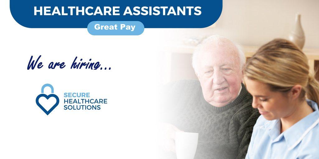HCA and Nursing Recruitment Open Day in Birmingham – 22nd of June 2017