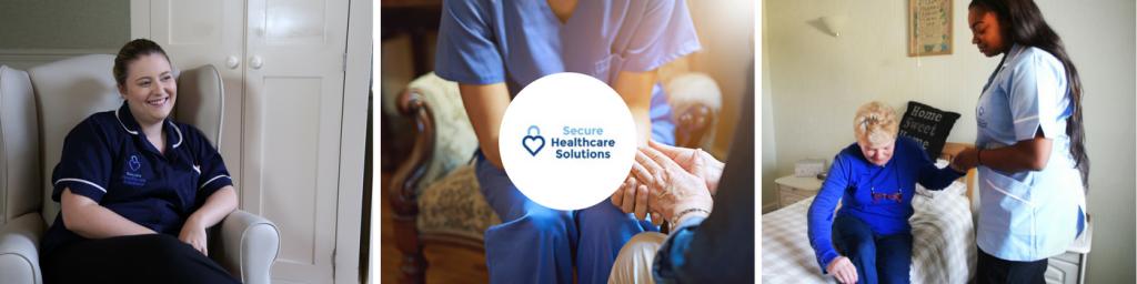 Nursing & Home Care West Midlands